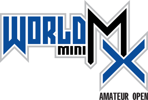 WORLD MINI MX LOGO