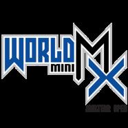 WORLD MINI MX LOGO