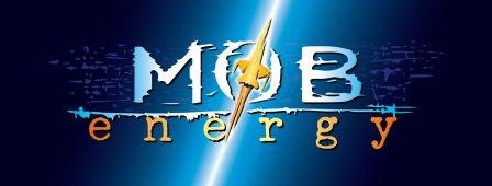MOB ENERGY LOGO