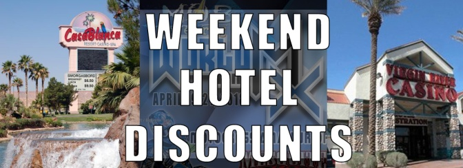 DISCOUNT HOTEL RATES AVAILABLE FOR WORLD MINI RACERS!